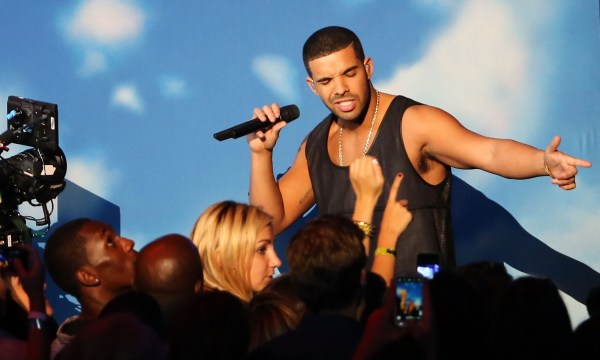 winners losers and the shocking moments of the 2013 vmas