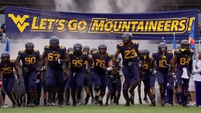 Fixing Mountaineer Football