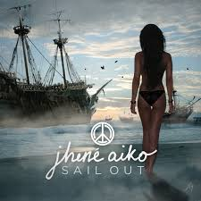 Jhene Aiko Sails into Perfection
