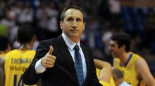 Thumbs Up For Gutsy Decision to Hire First-Year NBA Head Coach David Blatt
