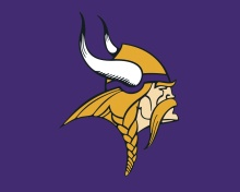Minnesota-Vikings-Logo